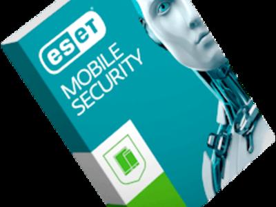 ESET Mobile 1 apparaat