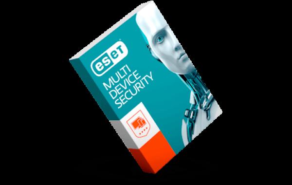 ESET Multi Device pack