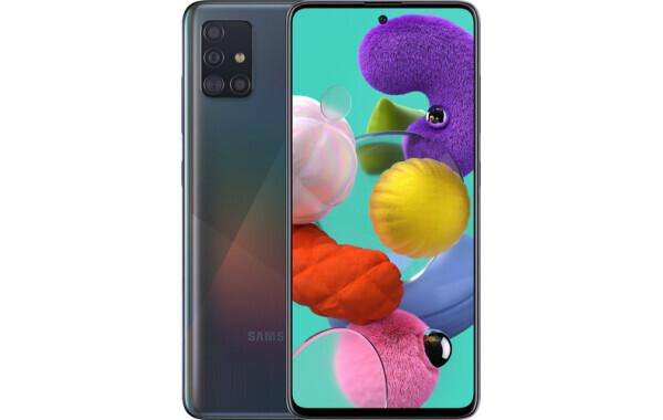 Samsung A40/A41/A50/A51/A70/A71