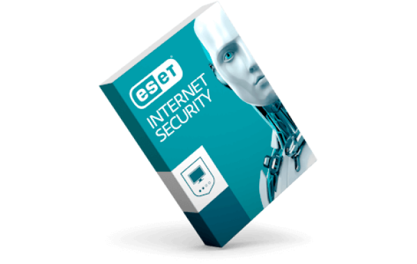 ESET Antivirus 1 app. 1 jaar licentie