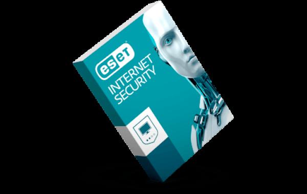 ESET Antivirus 1 app. 3 jaar licentie