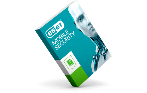 ESET Mobile 2 apparaten