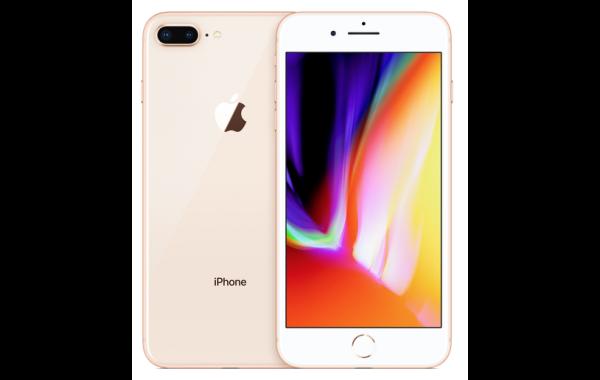 iPhone 8 Plus rose 64GB