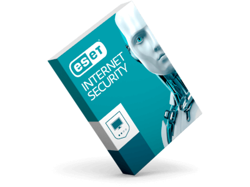 ESET Antivirus 1 app. 2 jaar licentie